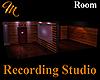 [M] Recording Studio