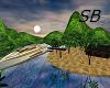 SB* Island Cabin Yacht