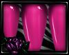 [S] Glossy Nails | Pink