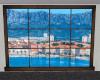 The Penthouse window L