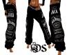 Jack Daniels Pants