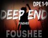 FOUSHEE - DEEP END