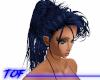 Sexy Blue Hair