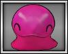 (UW) Goo Head Pet Pink