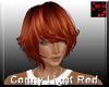 Conny Ligt Red Hair