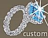 Queen's Wedding Ring