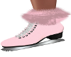 RR-Pink Ice Skates