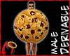 [m] Choco Cookie M DRV