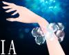 Mermaid bracelet! R