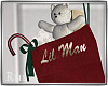 Rus:REQ Lil Man stocking
