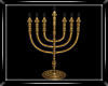 Menorah Furniture Blk