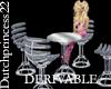 ~DP22~High table