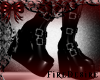 FD Goth Boots