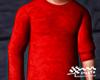 Long Tshirt Red