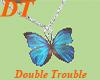 [CDT] Blue Butterfly