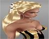 Blonde ~ Pearl DROP Hair