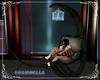 Enchanted rocking chair