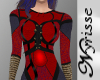 ~N~ Illyria Bodysuit