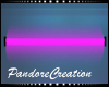 Pandore Club Neon Pink