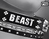 -P- Beast Collar M