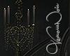 VN MM CandleHolder l