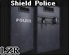 Shield Police