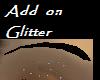 Glitter-Add on