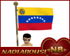 [NB]FLAG VENEZUELA BAND