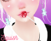 Sm~ Teal Gummybears e