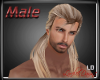 [LL] Warrior Sun Blonde