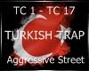 Aggressive Street |Q|