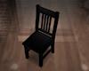 !SG Black Chair No Pose