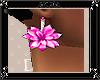 [DZ] Flower earrings