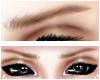 <3 Brown Eyebrows