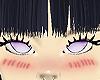 Hinata eyes