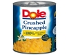 Canned Crushed Pineapple