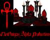 Blood Flow Throne Set