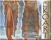 Luau linen sarong