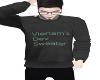 Vietnam's Dev Sweater