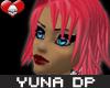 [DL] Yuna Dark Pink