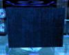 Mystic Ink Blue Club Rug
