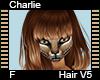 Charlie Hair F V5