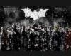 *K* Batman Poster Rise