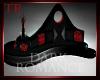 {R}Dark Romance 7P Sofa