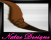 Jackal tail V1