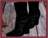 Midnight Booties