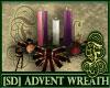 [SD] Advent Wreath