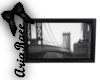 New York Bridge Art