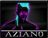 AZ_Skin Black-Purple M