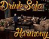 [M] Harmony Drink Sofa